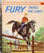 <h5>Fury Takes the Jump #336 (1958)</h5><p>Fury; Western; TV</p>