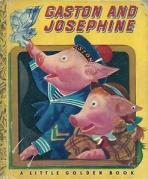 <h5>Gaston and Josephine #65 (1949)</h5>