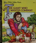 <h5>The Giant Who Wanted Company #207-4 (1979)</h5>