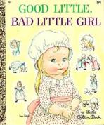 <h5>Good Little, Bad Little Girl #562 (1965)</h5>