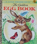 <h5>The Golden Egg Book #456 (1962)</h5><p>Easter</p>