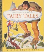 <h5>The Golden Book of Fairy Tales #9 (1942)</h5><p>Fairy Tales</p>