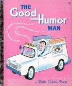 <h5>The Good Humor Man #550 (1964)</h5><p>Product Tie-in</p>