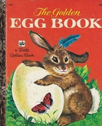 <h5>The Golden Egg Book #456 (1976) (#304-11, 1980; #478-21, 1988; #478-31)</h5><p>Easter</p>