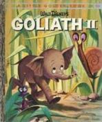 <h5>Goliath II #D83 (1959)</h5><p>Disney</p>