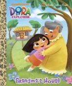 <h5>Grandma's House (2013)</h5><p>Dora the Explorer; Nickelodeon; TV</p>