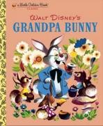 <h5>Grandpa Bunny #D21 (1951)</h5><p>AKA Bunny Book Disney</p>