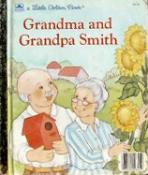 <h5>Grandma and Grandpa Smith #305-55 (1985)</h5>