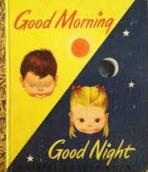 <h5>Good Morning, Good Night #61 (1948)</h5>