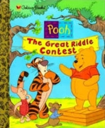 <h5>The Great Riddle Contest (1999)</h5><p>Pooh; Disney; TV; Film; Books</p>