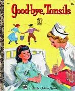 <h5>Goodbye, Tonsils #327 (1966)</h5>