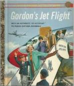 <h5>Gordon's Jet Flight #A48 (1961)</h5><p>Activity Book</p>