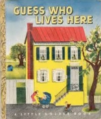 <h5>Guess Who Lives Here #60 (1949)</h5>