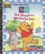 <h5>The Grand and Wonderful Day #101-64 (1996)</h5><p>Pooh; Disney; TV; Film; Books</p>
