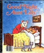 <h5>Good Night, Aunt Lilly #208-44 (1983)</h5>