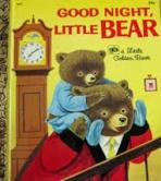 <h5>Good Night, Little Bear #447 (1961)</h5>