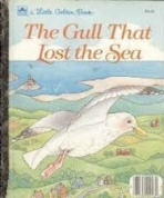 <h5>The Gull That Lost the Sea #206-45 (1984)</h5>