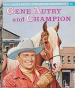 <h5>Gene Autry and Champion #267 (1956)</h5><p>Gene Autry; Western; Film; Personality</p>