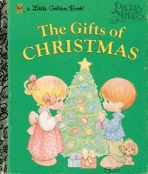 <h5>The Gifts of Christmas (1997)</h5><p>Precious Moments; Collectibles; Toys</p>