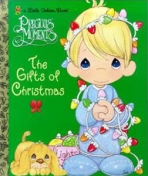 <h5>The Gifts of Christmas (2000)</h5><p>Precious Moments; Collectibles; Toys</p>