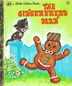 <h5>The Gingerbread Man #182 (1972) (#310-1, 1991)</h5><p>Fairy Tales</p>