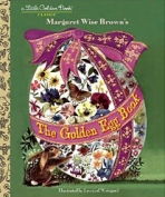 <h5>The Golden Egg Book (Classic Edition) (2015)</h5><p>Easter</p>