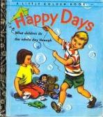 <h5>Happy Days #247 (1955)</h5>
