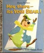 <h5>Hey There – It's Yogi Bear! #542 (1964)</h5><p>Yogi Bear; Hanna-Barbera; TV</p>