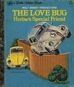 <h5>Herbie's Special Friend #D130 (1974)</h5><p>The Love Bug; Disney; Film</p>