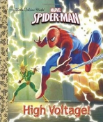 <h5>High Voltage! (2014)</h5><p>Spider-Man; Marvel; Comics</p>