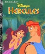 <h5>Hercules (1997)</h5><p>Disney; Film</p>