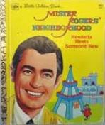 <h5>Henrietta Meets Someone New #133 (1974)</h5><p>Mr. Rogers' Neighborhood; TV</p>
