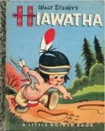 <h5>Hiawatha #D31 (1953)</h5><p>Disney; Film; TV</p>