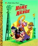 <h5>Home on the Range (2004)</h5><p>Disney; Film</p>