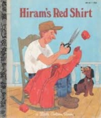 <h5>Hiram's Red Shirt #207-36 (1981)</h5>