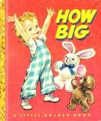 <h5>How Big #83 (1949)</h5>