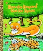 <h5>How the Leopard Got its Spots (2002)</h5><p>Folk Tales</p>
