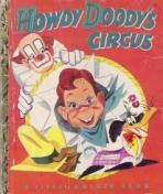 <h5>Howdy Doody's Circus #99 (1950)</h5><p>Howdy Doody; TV</p>