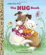 <h5>The Hug Book (2014)</h5>