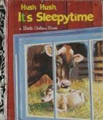 <h5>Hush, Hush, It's Sleepytime #577 (1968)</h5>