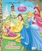 <h5>I am a Princess (2012)</h5><p>Disney Princess; Disney; Film</p>