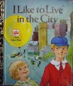 <h5>I Like to Live in the City #593 (1970)</h5>