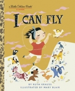 <h5>I Can Fly #92 (1950)</h5>