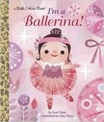 <h5>I'm a Ballerina! (2015)</h5>