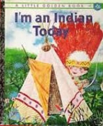 <h5>I'm an Indian Today #425 (1961)</h5>