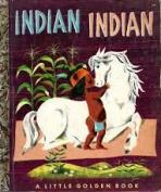 <h5>Indian, Indian #149 (1952)</h5>