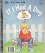 <h5>If I Had a Dog #205-40 (1984)</h5>