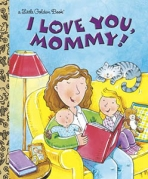 <h5>I Love You Mommy! (1999)</h5>