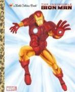 <h5>The Invincible Iron Man (2012)</h5><p>Iron Man; Marvel; Comics</p>