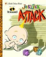 <h5>Jack-Jack Attack (2006)</h5><p>The Incredibles; Disney/Pixar; Film</p>